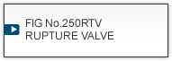 FIG No.250RTV RUPTURE VALVE