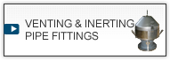 VENTING & INERTING PIPE FITTINGS